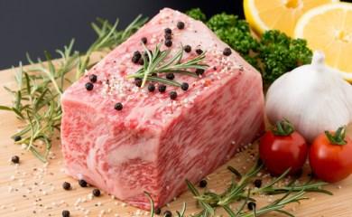 ふるさと納税 牛肉 ステーキ