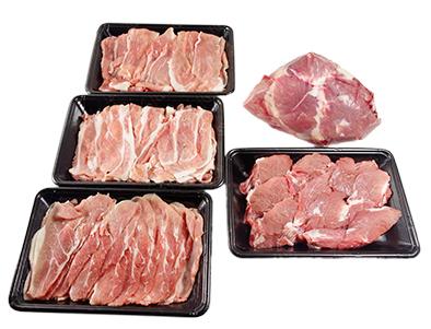 ふるさと納税 豚肉 コスパ