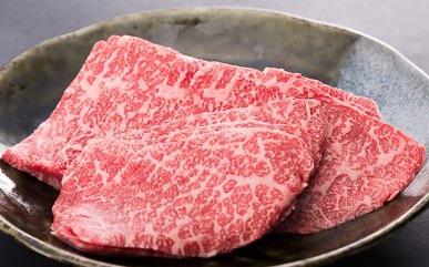 山形牛 最高級a5ランク 焼肉用