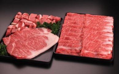 都城 ふるさと納税 牛肉,